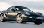 Report: Porsche Working On Lightweight, Hardcore Cayman Clubsport