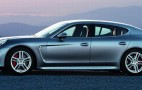 Porsche Panamera hybrid and V6 models coming next year