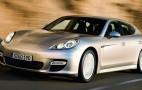 Porsche Panamera official details
