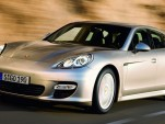 2010 Porsche Panamera