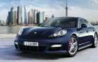 Report: Porsche Panamera Turbo lays claim to 7:56 Nurburgring lap time