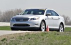 Almost Driven: 2010 Ford Taurus