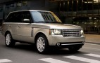 Range Rover, HUMMER H2, other luxury cars costly to insure