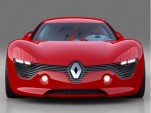 2010 Renault DeZir Concept
