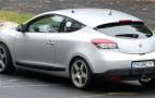 Renault Sport Megane Coupe could feature 'GTI' badge