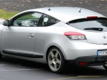 2010 Renault Megane Sport Coupe