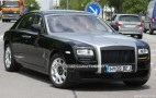 New smaller Ghost to double Rolls Royce's sales