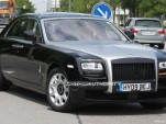2010 rolls royce ghost undisguised spy shots june 002
