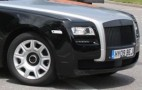 Spy Shots: 2010 Rolls-Royce Ghost
