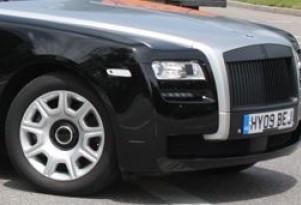 2010 Rolls Royce Ghost: Performance Specs Revealed