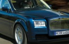 Rolls Royce 'EX200' concept planned for Geneva Motor Show