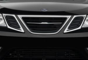 Saab 9-3: Mixed-Up Saab