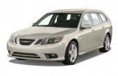 2010 Saab 9-3 Photos