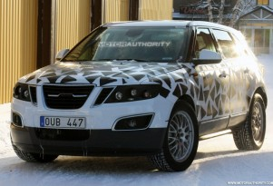 2010 saab 9 4x spy shots february 002