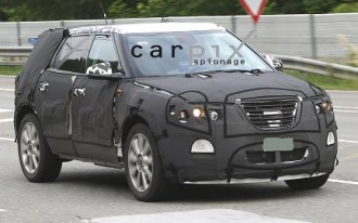 2011 Saab 9-4X Now In Production, Good Omen for Saab Survival?