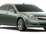 2010 Saturn Aura XR
