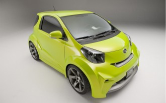 Scion To Energize Its Lineup In The 2011 Model Year