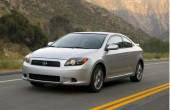 2010 Scion tC Photos