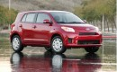 2010 Scion xD: Not Cute Or Cool, But Efficient And Reliable