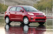 2010 Scion xD Photos