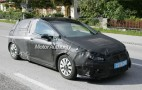 Seat updating Leon hatch with mild facelift