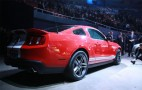 Ford Unveils 2010 Shelby GT500 at the Detroit Auto Show