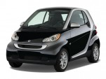 2010 Smart ForTwo: Seasoned City Runabout Or Scary Toy-like Go Kart?