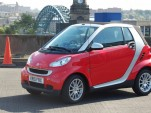Smart ForTwo Diesel Drive Report: Does U.S. Get The Wrong Smart?