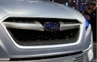 Subaru Bringing Rear-Wheel Drive Sports Car Concept To Geneva