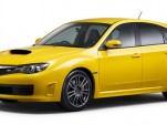2010 Subaru Impreza WRX STI Spec C