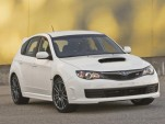 2010 Subaru Impreza WRX STI Special Edition