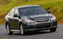 2010 Subaru Legacy (Liberty)