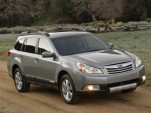 Five Reasons Why The 2010 Subaru Outback Is A Better Family Car Buy