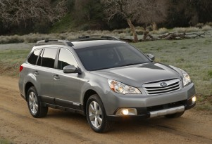 2010 Subaru Outback Fan Questions Features Rating, We Explain