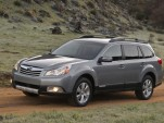 2010 Subaru Outback