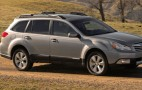 Subaru reveals U.S. pricing for Outback range