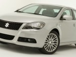Suzuki Planning Hybrid Kizashi For 2011
