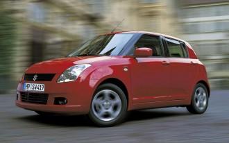 Suzuki Swift And New XL7 Headed To U.S.