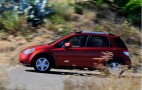2010 SX4 Sportback: Has Suzuki Gone Sports Car?