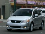 2011 Suzuki SX4: They Will Fill Your Tank If You Buy One