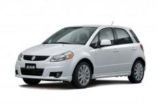2010 Suzuki SX4 SportBack