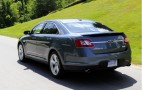 Driven: 2010 Ford Taurus SHO
