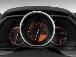 2010 Toyota 4Runner 4WD 4-door V6 SR5 (Natl) Instrument Cluster