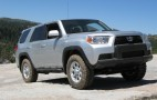 Toyota To Put 2010 4Runner Through The Baja 1000 Wringer