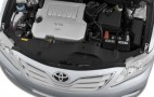 Toyota To Repair V-6 Models For Oil-Leak Issue