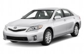 2010 Toyota Camry Hybrid Photos