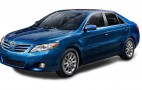 Toyota reveals pricing for 2010 Camry and Camry Hybrid