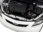 2010 Toyota Corolla 4-door Sedan Auto S (Natl) Engine