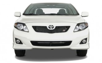 Toyota Corolla Being Reviewed For Potential Steering Issue