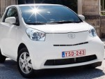 2010 Toyota iQ